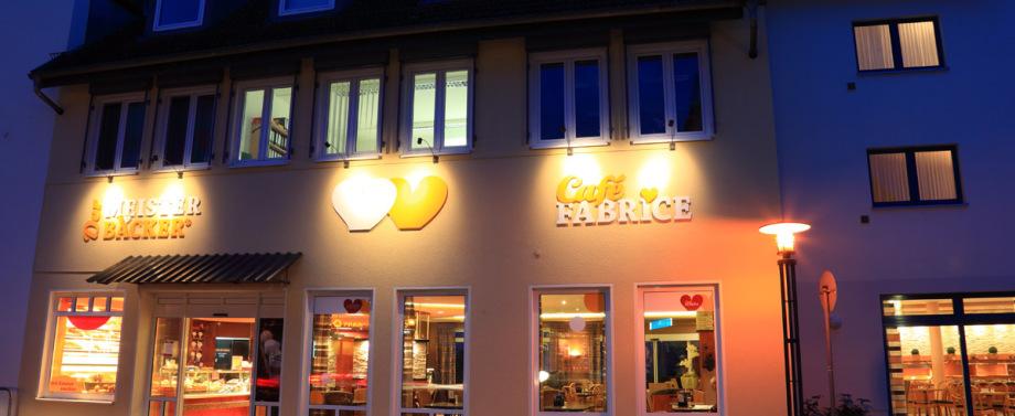 Cafe Fabrice Unser Unternehmensleitbild